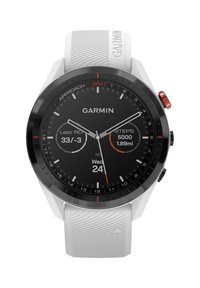 "Garmin - GARMIN GPS-GOLFUHR ""APPROACH S62"" - Heart rate monitor - white - 5"