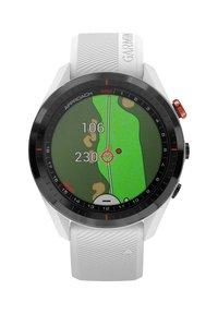 "Garmin - GARMIN GPS-GOLFUHR ""APPROACH S62"" - Heart rate monitor - white - 7"