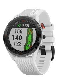 "Garmin - GARMIN GPS-GOLFUHR ""APPROACH S62"" - Heart rate monitor - white - 3"