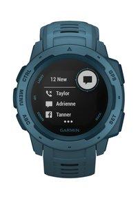 Garmin - Smartwatch - denim (292) - 3