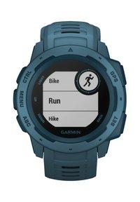 Garmin - Smartwatch - denim (292) - 5