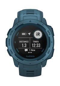 Garmin - Smartwatch - denim (292) - 6