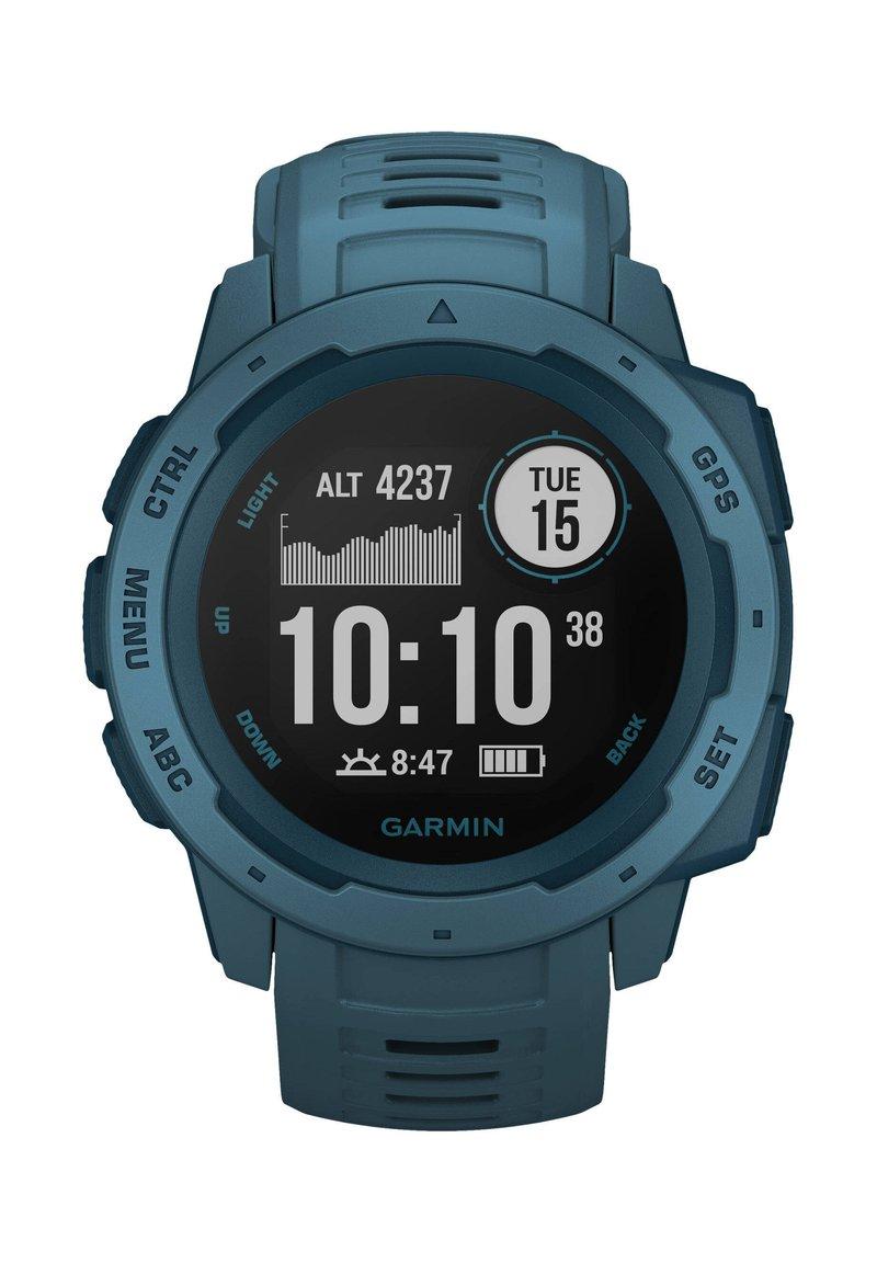 Garmin - Smartwatch - denim (292)