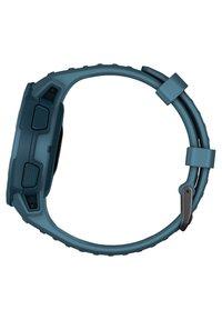 Garmin - Smartwatch - denim (292) - 8