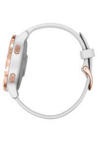 """Garmin - GARMIN GPS-MULTIFUNKTIONSUHR """"VIVOACTIVE 4 S"""" - Smartwatch - white - 4"""