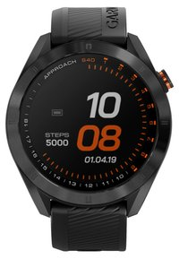 Garmin - APPROACH - Smartwatch - black - 6