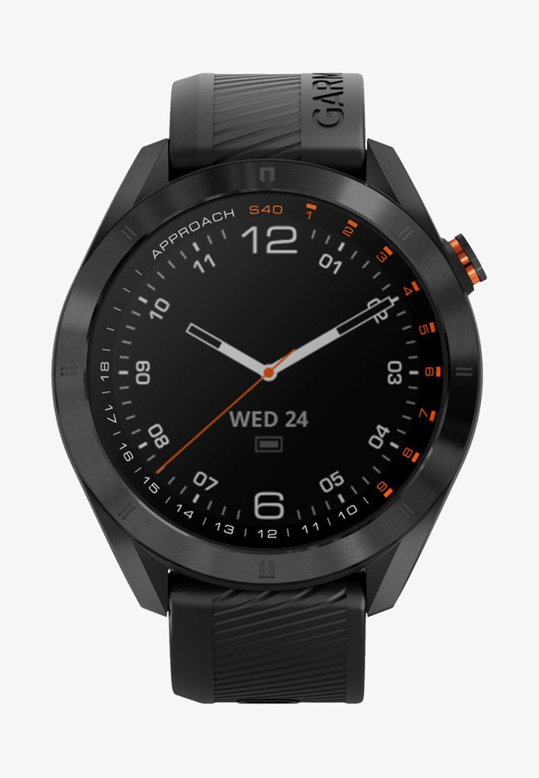 Garmin - APPROACH - Smartwatch - black