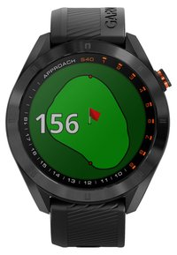 Garmin - APPROACH - Smartwatch - black - 18