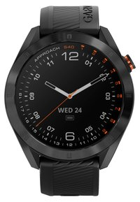 Garmin - APPROACH - Smartwatch - black - 11