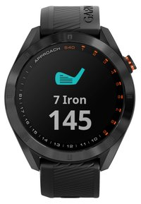 Garmin - APPROACH - Smartwatch - black - 16