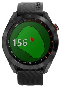 Garmin - APPROACH - Smartwatch - black - 7