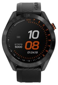 Garmin - APPROACH - Smartwatch - black - 17
