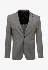 Gabba - DAZE BLAZER - Dressjakke - light grey melange - 5