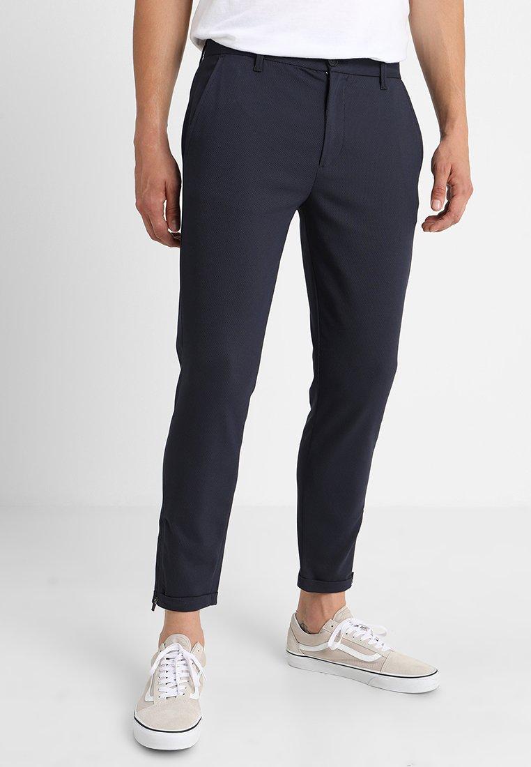 Gabba - PISA  - Trousers - navy