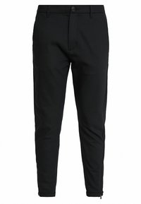 Gabba - PISA Small Dot - Kalhoty - black - 0