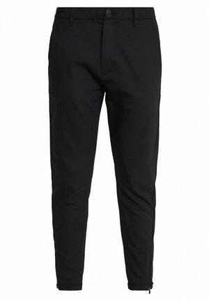 PISA Small Dot - Kalhoty - black