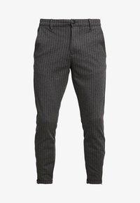 Gabba - PISA - Kalhoty - grey pin - 4