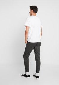 Gabba - PISA - Kalhoty - grey pin - 2