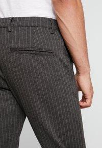 Gabba - PISA - Kalhoty - grey pin - 5