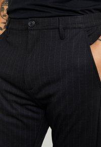 Gabba - PISA - Trousers - black - 5