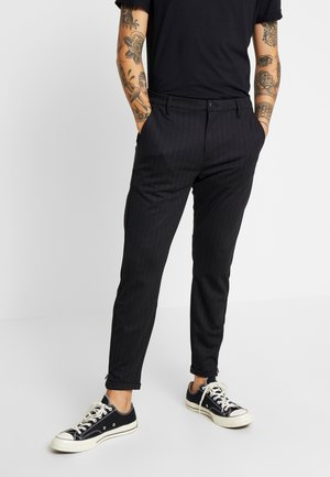 PISA - Trousers - black