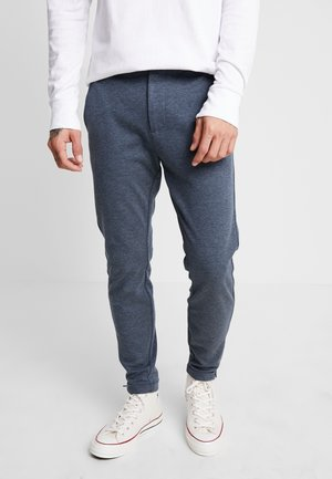 PISA PANTS - Bukse - light indigo