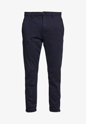 PISA PANT - Chino kalhoty - navy