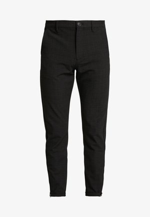 PISA CROSS  - Pantalon classique - dark grey