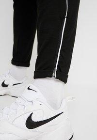 Gabba - PISA PIPE PANT - Trousers - black - 6