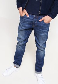Gabba - REY  - Jeans Relaxed Fit - mid blue - 3