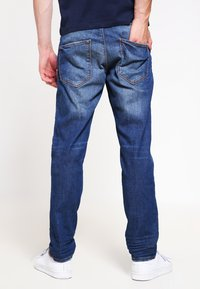Gabba - REY  - Jeans Relaxed Fit - mid blue - 2