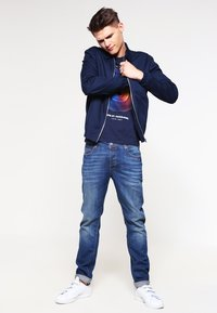 Gabba - REY  - Jeans Relaxed Fit - mid blue - 1