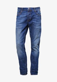 Gabba - REY  - Jeans Relaxed Fit - mid blue - 6