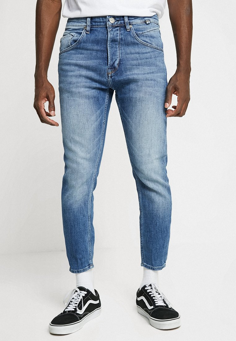 Gabba - ALEX - Jeans Relaxed Fit - blue denim