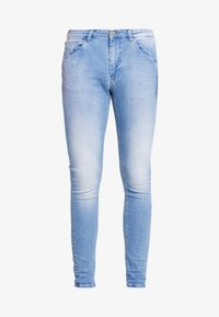 Gabba - IKI - Skinny džíny - blue denim - 3