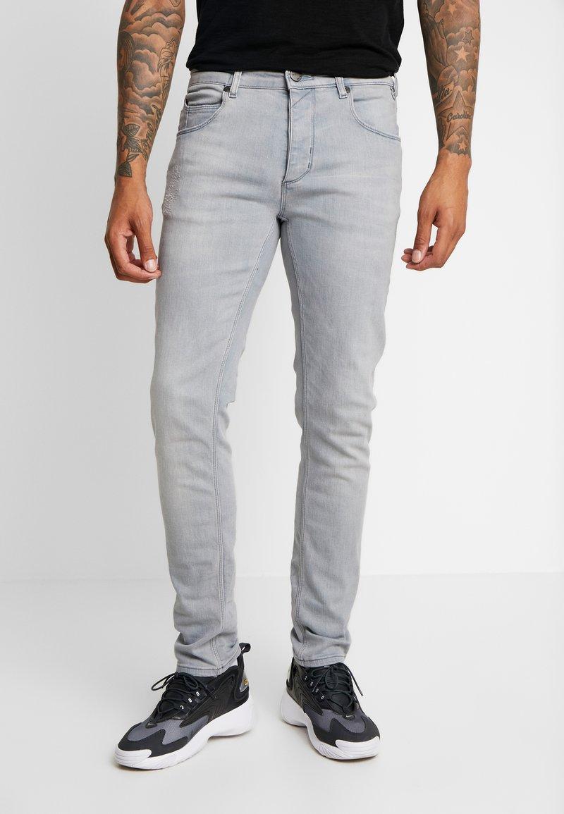 Gabba - REY  - Jeans Slim Fit - dark-blue denim