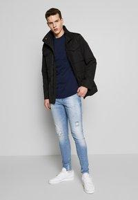 Gabba - IKI  - Jeans Skinny Fit - light blue denim - 1