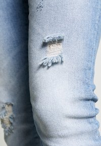 Gabba - IKI  - Jeans Skinny Fit - light blue denim - 5