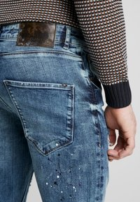 Gabba - REY - Jeans Tapered Fit - moon washed - 5