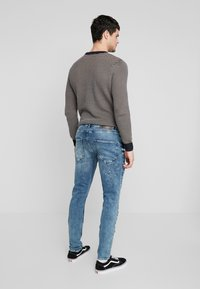 Gabba - REY - Jeans Tapered Fit - moon washed - 2