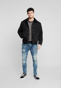 Gabba - REY - Jeans Tapered Fit - moon washed - 1