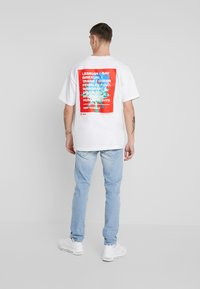 Gabba - REY SUMMER  - Jeans Tapered Fit - light blue denim - 2