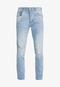 Gabba - REY SUMMER  - Jeans Tapered Fit - light blue denim - 4