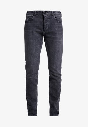 REY  - Jeans Tapered Fit - grey
