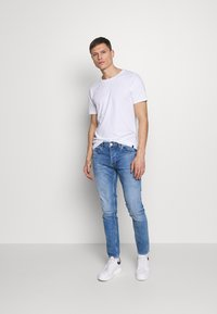 Gabba - REY - Jeans slim fit - blue denim