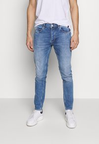 Gabba - REY - Jeans slim fit - blue denim - 0