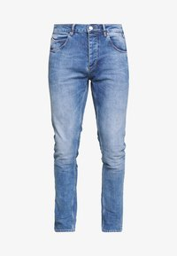 Gabba - REY - Jeans slim fit - blue denim - 4