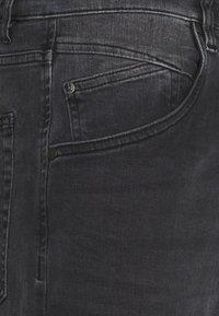 Gabba - ALEX THOR JEANS - Jeans Tapered Fit - grey denim - 2
