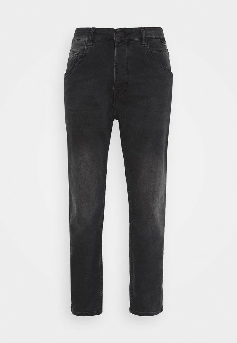 Gabba - ALEX THOR JEANS - Jeans Tapered Fit - grey denim