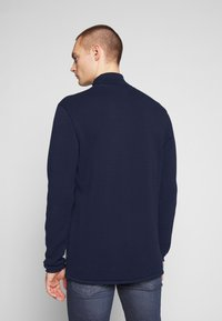 Gabba - FORD ROLLNECK - Jumper - navy - 2